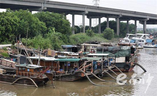 渔船 :全区 943...