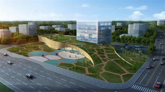 丁红都:八招并举建设南沙城市副中心