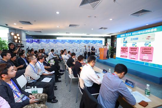 香港科大百万奖金创业大赛开启 为粤港澳大湾区甄选引进优秀创业项目团队