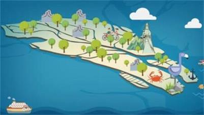 走读广州·南沙:南沙水系最美图都在这里!