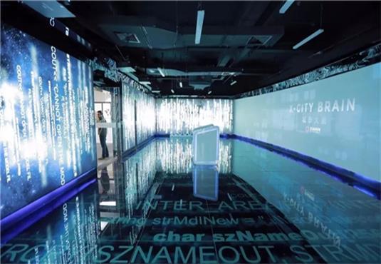 """【三周年图赏】南沙""""黑科技""""盘点:领先全国,触摸未来!"""