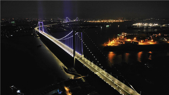 南沙大桥(虎门二...